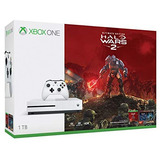 Consola Xbox One S 1 Tb + Halo Wars 2 - Prophone