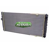 Radiador Vw Polo / Caddy S/aire- Nafta/ Diesel -96 Al 99