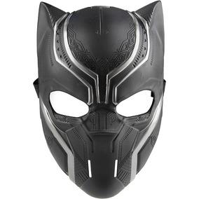 Máscara Vingadores - Pantera Negra