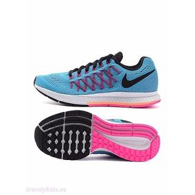 Tenis Nike Air Zoom Pegasus 32 ¡meses Sin Intereses!