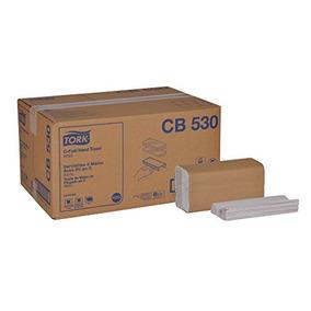Tork Universal Cb530 C-dobla La Toalla De Mano De Papel, 1-