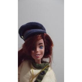 Boneca Princesa Anastacia (rara) Roupas Originais - Fox
