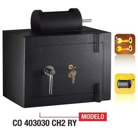 Caja Fuerte Marca Offitech Modelo Co 403030 Rych2