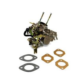 Carburador Monza 1.8 8v Weber Simples 190 Álcool