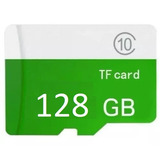 Memoria Micro Sd + Adaptador 128gb