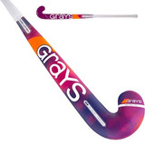 Bastón Hockey Sobre Pasto, Modelo Gx2000 Ub Pnk 34.5