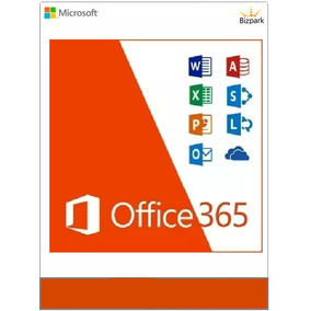 Office 365 Licencia Permanente Para 5 Pc