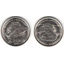 Malvinas $2 25 Aniversario De La Gesta De Las Islas Malvinas