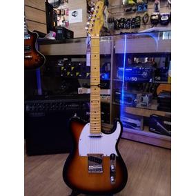 Guitarra Tagima Tw55 Woodstock Sunburst - Wood Music