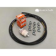 Tonella - Kit Linha Combustível Fusca Carburação Simples 5m