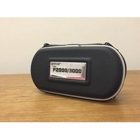 Case Capa Psp 1000 / 2000 / 3000 - Na Caixa - Várias Cores!