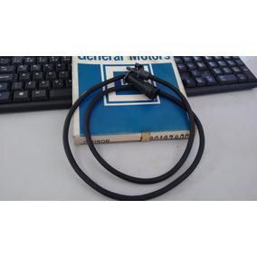 Sensor Temperatura Computador Bordo Monza Original 90197800