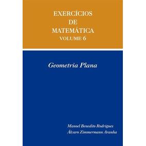 Exercicios De Matematica, V.6 - 1º Ano - Ensino Médio - 1º A