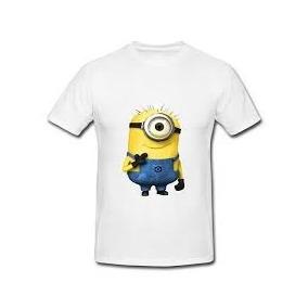 Camisetas Estampadas Ou Sobe Encomenda