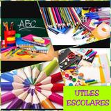 Combo Utiles Escolares Liceo Economico Alta Calidad