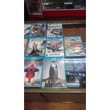 Batman Arkham Wii U