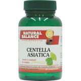 Centella Asiatica Natural Balance, Reduce La Celulitis
