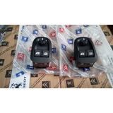 Mando De Elevavidrios Delanteros Peugeot 206 Y 207 Original