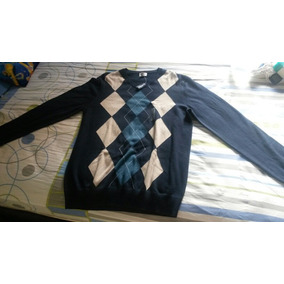 Sueter Old School - Sweaters Hombre en Distrito Capital en Mercado ... d0da577f8513