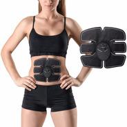 Six 6 Pack Ems Beauty Body Mobile Gym Parche Gimnasia Pasiva