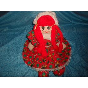 Muñecas De Trapo Tamaño 60cm Aprox