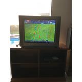 Vendo 4televisores En Perfecto Estdo De Funcionamiento