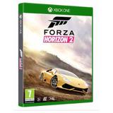 Forza Horizon 2 Xbox One Español (juego Físico )
