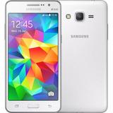 Samsung Gran Prime Duos Branco 8gb G530ds 8mp (vitrine)