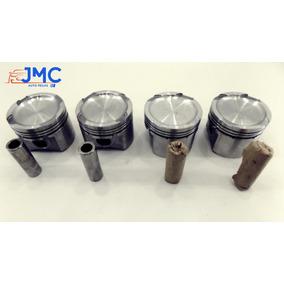 Jogo Pistao C/aneis 0.40 Palio/siena 1.0 16v Fire Gasolina