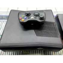 X-box 360 Semi Novo Destravado Ltu Joga Online