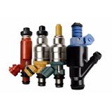 Inyectores De Gasolina Nuevos Y Remanufacturados