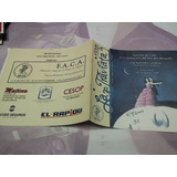 Programa Teatro Astral La Traviata Gala Dia Del Abogado 04
