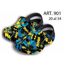 Sueco De Goma De Batman Vs. Diseños - Gomones