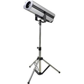 Canhao Seguidor Com Lampada Beam 200 15r 6 Cores +branco Nfe
