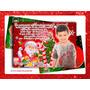 Cartão De Natal Personalizado 16 Unidades, Leia O Anuncio