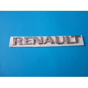 Emblema Renault Auto Camioneta Universal