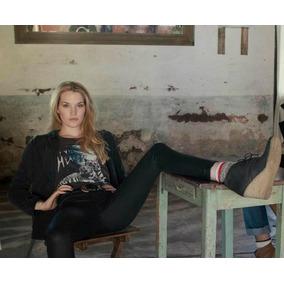 Zapatos Botitas De Mujer Cook