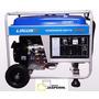 Grupo Electrógeno Logus Gg7200 6000w Naftero Premium Nuevos