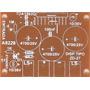 Plaqueta Circuito Impreso Amplificador 70w12v Tda1562q A8228