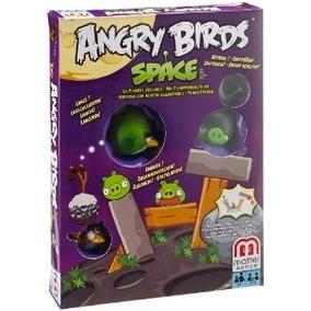 Angry Birds Space: Planeta Bloque Juego