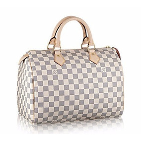Bolsa Mujer Louis Vuitton Speedy 30