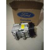Compresor Aire Acondicionado Ford Fiesta Ka Ecospor Original