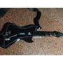 Guitarra Jetion Ps2 Guitar Hero Rockband Pc ¡oferta!