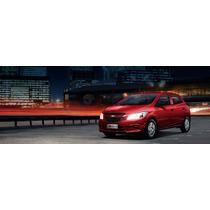 Chevrolet Onix Joy Plan Fabrica Entrega Asegurada