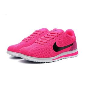 Zapatillas Nike Cortez Flyknit 10%off + Envio Gratis
