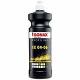 Sonax Ex 04-06, Pulimento Hecho En Alemania, 1 Litro.