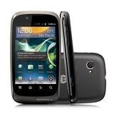 Smartphone Motorola Spice Xt531 Cz 3g Android 5mp Wifi Gps