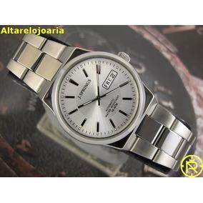 Relógio J.springs Masculino Em Aço Inoxidável Ref Beb030