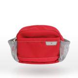Bolsa Tipo Cangurera Roja Swissgear Gwv061