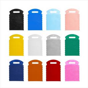 1000 Sacolinha Lixeirinha Lixo Car Para Lava Rapido Lisa